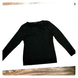 Talbots women's sweater (Stretchy)